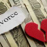 Combien coûte un divorce?
